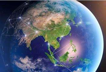 越境EC-中国